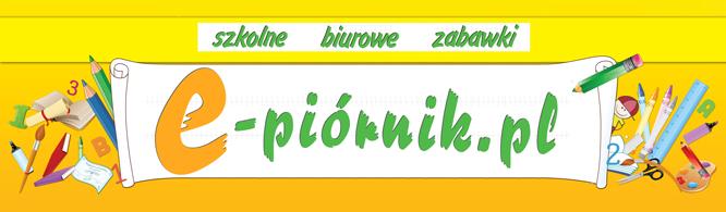 E-piórnik
