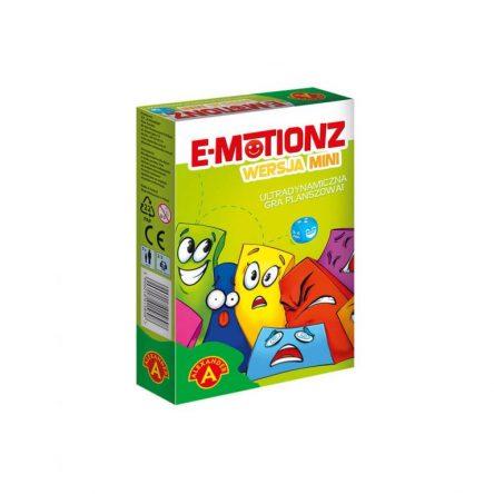 Gra E-Motionz – wersja mini