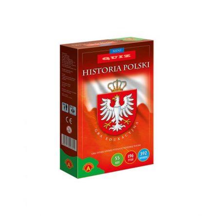 Quiz Historia Polski – wersja mini