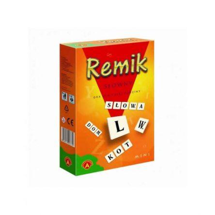 Gra Remik Słowny – wersja mini